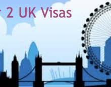Tier 2 Visas - iam: latest immigration news