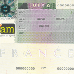 French Schengen Visas Applications