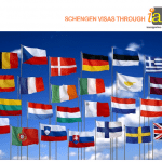 Schengen Visas UK through IAM