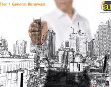 Tier 1 General Renewals Competition - Closed