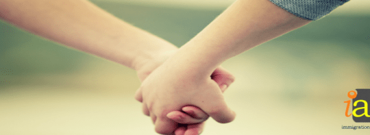 2 Years means Relationship – not Co-Habitation in Partner's Visa Application