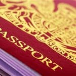 British Passport Under 16