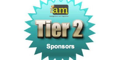 Get on a Tier 2 Sponsor List Fast with IAM!