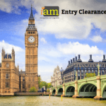 Entry Clearance Applications