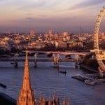 London and the tourism industry