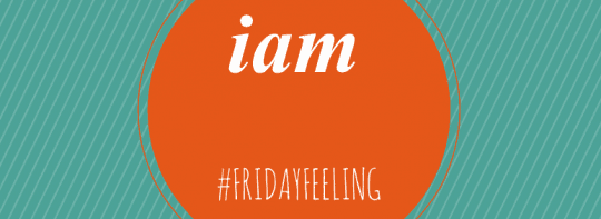 iam Friday Feeling – China
