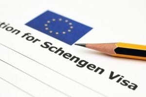 Schengen Visas application online