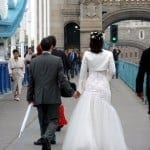Getting Married in the UK