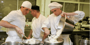 Culinary Schools, Tier 4, UK Student Visa, International Students