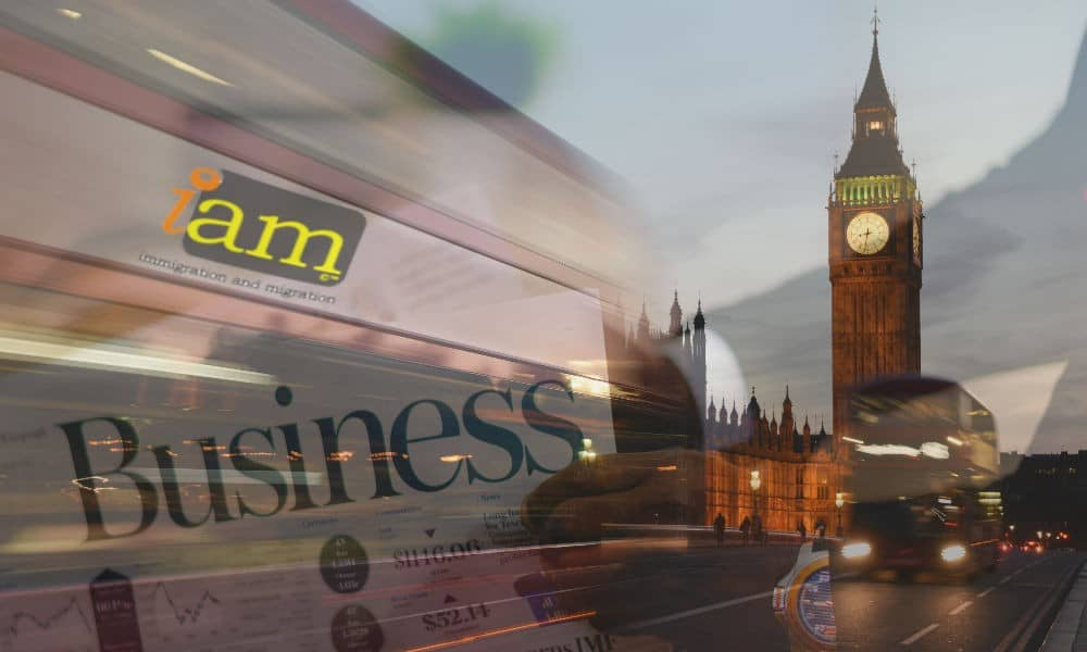 sole representative uk visa - IAM - UK Work Visas