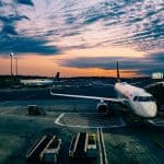 Plane Tickets and Travel Services