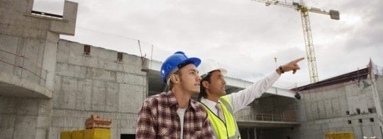 Do You Work In Construction? Find Out Canada's Visa Requirements