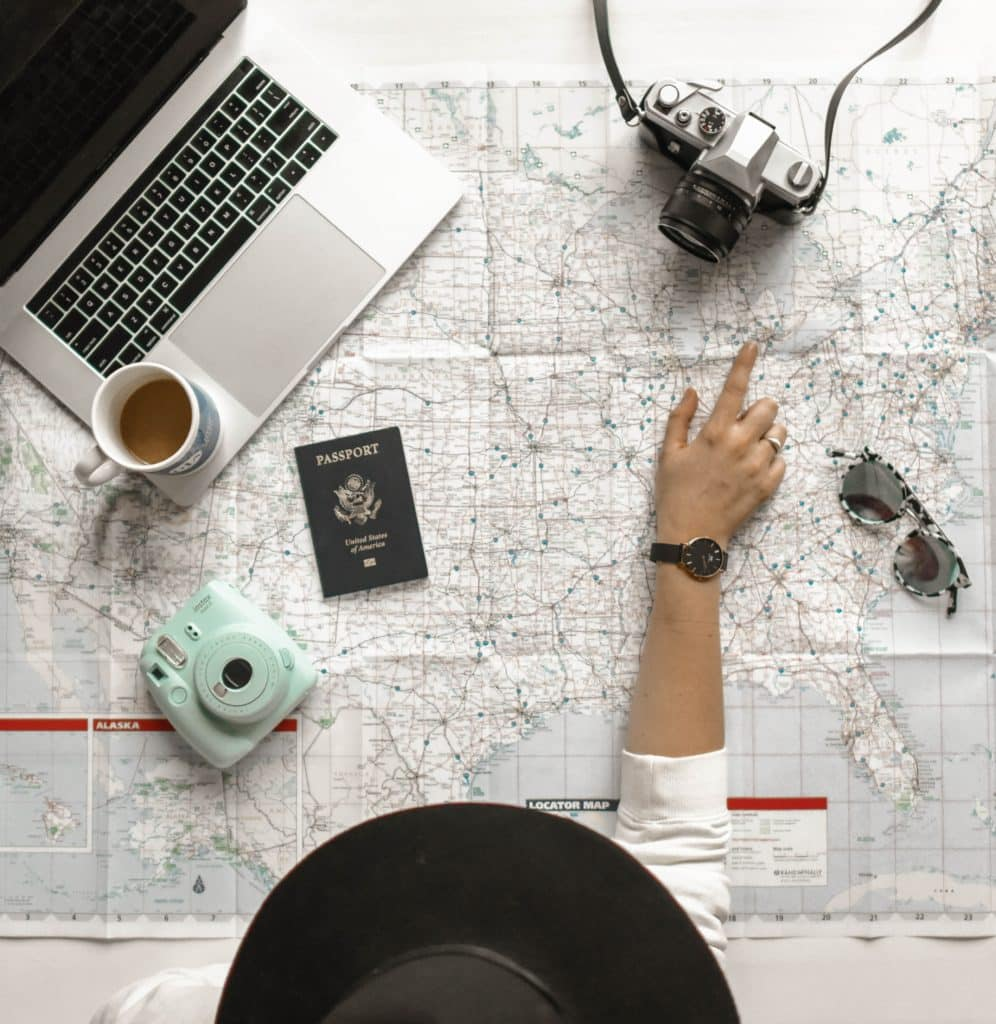 Planning a trip? find out who can apply for a Schengen visa