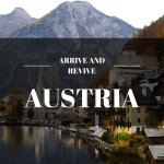 Do It Yourself Schengen Visa Application - Austria