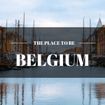Do It Yourself Schengen Visa Application - Belgium