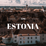 Do It Yourself Schengen Visa Application - Estonia