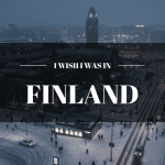 Do It Yourself Schengen Visa Application - Finland