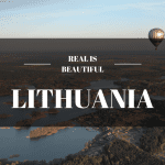 Do It Yourself Schengen Visa Application - Lithuania