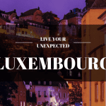 Do It Yourself Schengen Visa Application - Luxembourg