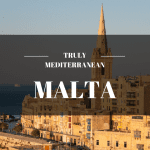Do It Yourself Schengen Visa Application - Malta