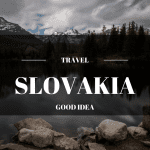 Do It Yourself Schengen Visa Application - Slovakia
