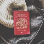 Applying for a British passport after Indefinite Leave to Remain