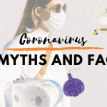 CORONAVIRUS: 25 MYTHS AND FACTS