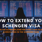Overstaying in the Schengen Zone? Here's How to Extend Your Schengen Visa