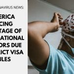 America Facing Shortage of International Doctors Due to Strict Visa Rules