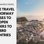 Europe Travel Ban: Norway Refuses to Reopen Borders to Third-Countries