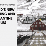 Iceland's New Screening and Quarantine Rules