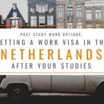 How to Get a Visa After Study in Netherlands: Post Study Work Visa Options