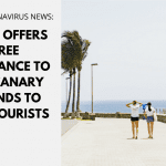Spain offers free insurance to the Canary Islands to lure tourists as most European countries impose travel restrictions