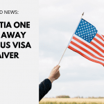 Croatia one step away from US visa waiver