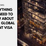 Everything you need to know about the UK Global Talent visa