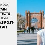 Brexit: Spain Protects British Citizens Post-Brexit