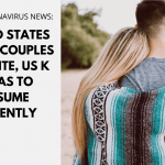 United States Visas: Couples Re-Unite, US K Visas to Resume Urgently