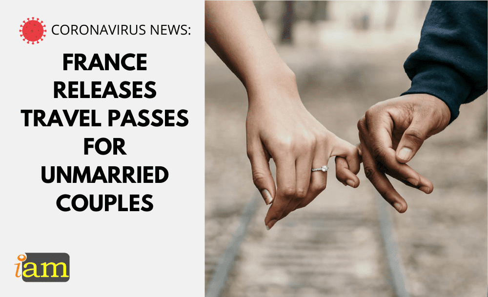 france releases travel passes for unmarried couples