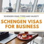 Business Schengen Visa: Everything You Need to Know