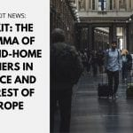 Brexit: The Dilemma of Second-Home Owners in France and the Rest of Europe