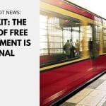 Brexit: The End of Free Movement is Final