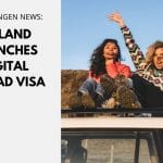 Iceland Launches Digital Nomad Visa