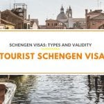 Tourist Schengen Visa – Traveling to Europe for Tourism