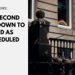 UK Second Lockdown to End as Scheduled