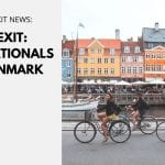 Brexit: UK nationals in Denmark