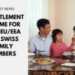 EU Settlement Scheme for non-EU/EEA and Swiss family members