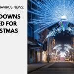 Lockdowns lifted for Christmas