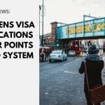 UK Opens Visa Applications Under Points Based System