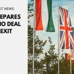 EU Prepares for No Deal Brexit