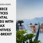Greece Entices Digital Nomads With Tax Incentives Post Brexit
